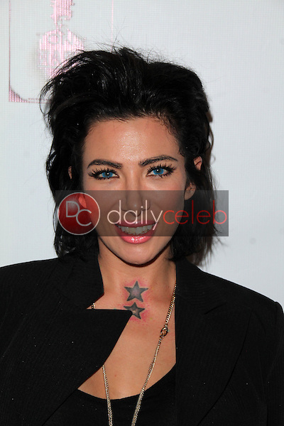 Daisy de la Hoya<br />