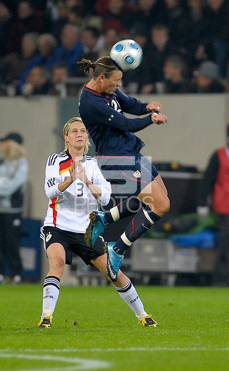Abby Wambach vs Germany