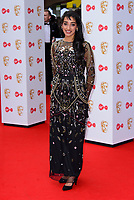 WWW.ACEPIXS.COM<br /> <br /> <br /> London, England, MAY 14 2017<br /> <br /> Kiran Sawar attending the Virgin TV BAFTA Television Awards at The Royal Festival Hall on May 14 2017 in London, England.<br /> <br /> <br /> <br /> Please byline: Famous/ACE Pictures<br /> <br /> ACE Pictures, Inc.<br /> www.acepixs.com, Email: info@acepixs.com<br /> Tel: 646 769 0430