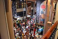 Houston Museum of Natural Science Spirits & Skeletons