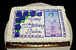 Nadia's 50th Birthday
