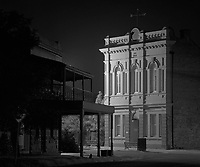 Town Hall<br /> Talbot<br /> 2010