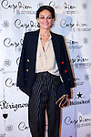 Model Laura Ponte attends the 10th anniversary celebration 'CDLC Carpe Diem: 10 years, the birthday' of CDLC Carpe Diem Lounge Club on November 8, 2013 in Barcelona, Spain. (ALTERPHOTOS/Alex Caparros)