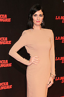 "Paz Vega attends ""La Ignorancia de la Sangre"" Premiere at Capitol Cinema in Madrid, Spain. November 13, 2014. (ALTERPHOTOS/Carlos Dafonte) /NortePhoto nortephoto@gmail.com"