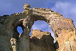 Grosvenor Arch, Grand Staircase Escalante Nat'l. Mon. Kane County, UTAH