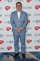 Tom Watson arriving for the Ivor Novello Awards 2018 at the Grosvenor House Hotel, London, UK. <br /> 31 May  2018<br /> Picture: Steve Vas/Featureflash/SilverHub 0208 004 5359 sales@silverhubmedia.com
