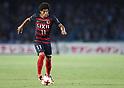 Soccer : J1 2017 : Kawasaki Frontale 3-1 Kashima Antlers