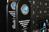 America East Women's Basketball Awards 2014-2015