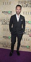 NEW YORK, NY-October 18: Chris Diamantopoulos at Amazon Originasl Series Good Girls Revolt screening  at the Joseph Urban Theater at Hearst Tower in New York.October 18, 2016. Credit:RW/MediaPunch