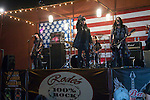 Rodeo Rags grand opening party