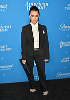 Kyle Richards at the premiere party for &quot;American Woman&quot; at the Chateau Marmont, Los Angeles, USA 31 May 2018<br /> Picture: Paul Smith/Featureflash/SilverHub 0208 004 5359 sales@silverhubmedia.com