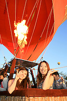 20160503 03 May Hot Air Balloon Cairns