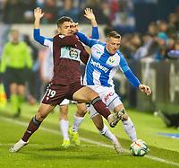 2019.12.08 La Liga CD Leganes VS Celta de Vigo