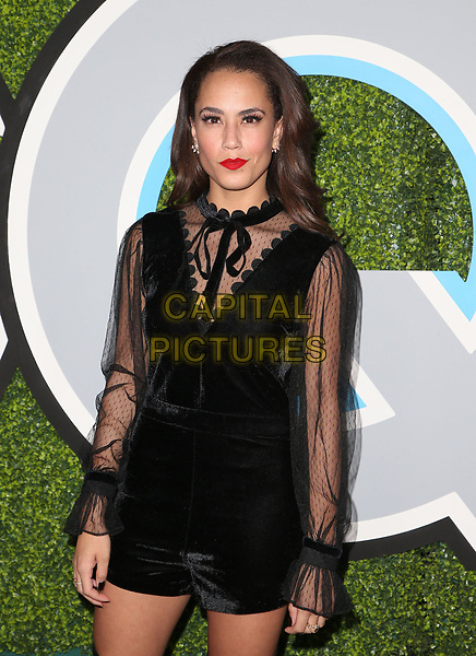 07 December 2017 - West Hollywood, California - Alex Hudgens. 2017 GQ Men of the Year Party held at Chateau Marmont. <br /> CAP/ADM/FS<br /> &copy;FS/ADM/Capital Pictures