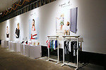 General view, Apr 7, 2016 : agnes b. fashion show a whole story in Tokyo, Japan on April 7. (Photo by Sho Tamura/AFLO)