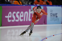SCHAATSEN: HEERENVEEN: Thialf, World Cup, 03-12-11, 10000m A, Håvard Bøkko NOR, ©foto: Martin de Jong