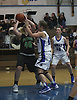Myrtle Point-Gold Beach Girls Basketball