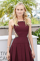 Diane Kruger attending the Jury Photocall during the 65th annual International Cannes Film Festival in Cannes, France, 16.05.2012...Credit: Timm/face to face /MediaPunch Inc. ***FOR USA ONLY***