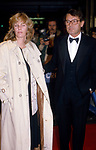 """Milos Forman attends The """"Ragtime"""" Premiere on January 18, 1981 at Cinema 1 in New York City"""