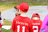 April 20 2019: Scenes from the Bridgewater Little League opening day parade and ceremonies. Eric Canha/ Bridgewater Sports