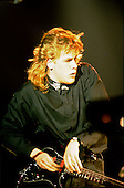 Jun 14, 1989: JEFF HEALEY - Town & Country Club London