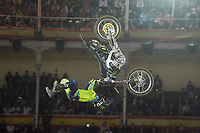 Australian rider Harry Bink