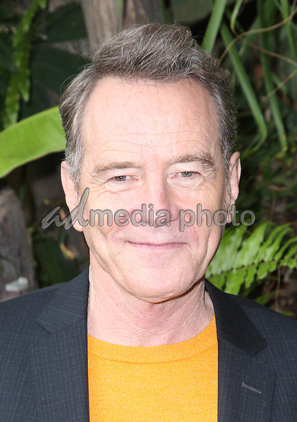 """30 October 2018 - Beverly Hills, California - Bryan Cranston. """"The Upside"""" Photo Call held at The Four Seasons Beverly Hills. Photo Credit: Faye Sadou/AdMedia"""