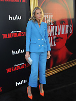 www.acepixs.com<br /> <br /> April 25 2017, LA<br /> <br /> Ever Carradine arriving at the premiere of  'The Handmaid's Tale' at the ArcLight Cinemas Cinerama Dome on April 25, 2017 in Hollywood, California.<br /> <br /> By Line: Peter West/ACE Pictures<br /> <br /> <br /> ACE Pictures Inc<br /> Tel: 6467670430<br /> Email: info@acepixs.com<br /> www.acepixs.com