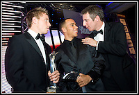 The annual Autosport Awards held at the Grosvenor House Hotel, Park Lane, London W1 on 2nd December 2007.