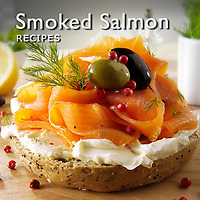 Smoked Salmon |  Smoked Salmon   Food Pictures, Photos & Images