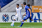 Suwon Midfielder Natanael Santos Junior in action during the AFC Champions League 2017 Group G match between Eastern SC (HKG) vs Suwon Samsung Bluewings (KOR) at the Mongkok Stadium on 14 March 2017 in Hong Kong, China. Photo by Yu Chun Christopher Wong / Power Sport Images