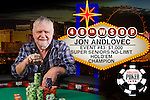 2015 WSOP Event #43: $1,000 Super Seniors No-Limit Hold'em