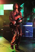 MIAMI BEACH, FL - MAY 18: Dave Navarro of Jane's Addiction performs at Fillmore Miami Beach on May 18, 2012 in Miami Beach, Florida. ©mpi04/MediaPunch Inc