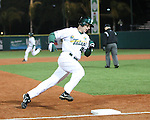 The Tulane Baseball Team defeats the University of New Orelans (UNO) 7-1 at Turchin Stadium.