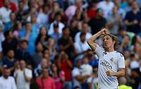Real Madrid CF's Luka Modric during La Liga match. Oct 05, 2019. (ALTERPHOTOS/Manu R.B.)<br /> Liga Spagna 2019/2020 <br /> Real Madrid - Grenada <br /> Foto Alterphotos / Insidefoto <br /> ITALY ONLY