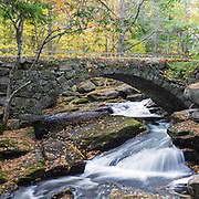 This is the image for November in the 2016 New Hampshire calendar. Gleason Falls Bridge in Hillsborough, New Hampshire USA. The calendar can be purchased here: http://bit.ly/1AJwgpB