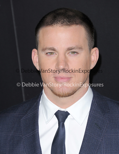 Channing Tatum attends the Relativity Media L.A. Premiere of Haywire held at The DGA in West Hollywood, California on January 05,2012                                                                               © 2012 DVS / Hollywood Press Agency