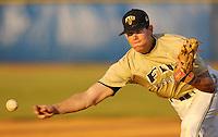 FIU Baseball Intersquad Scrimmage (11/7/07)