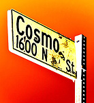 On Cosmo Street