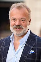 Graham Norton<br /> arriving for the Royal Academy of Arts Summer Exhibition 2018 opening party, London<br /> <br /> ©Ash Knotek  D3406  06/06/2018