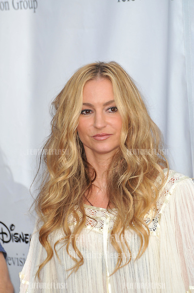 Drea de Matteo, star of Desperate Housewives, at the ABC TV 2009 Summer Press Tour cocktail party at the Langham Hotel, Pasadena..August 8, 2009  Los Angeles, CA.Picture: Paul Smith / Featureflash