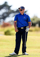 Jason McIntosh of Bay of Plenty. Day One of the Toro Interprovincial Men's Championship, Mangawhai Golf Club, Mangawhai,  New Zealand. Tuesday 5 December 2017. Photo: Simon Watts/www.bwmedia.co.nz