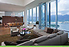 Shangri-La Penthouse by James Cheng Architects / Westbank