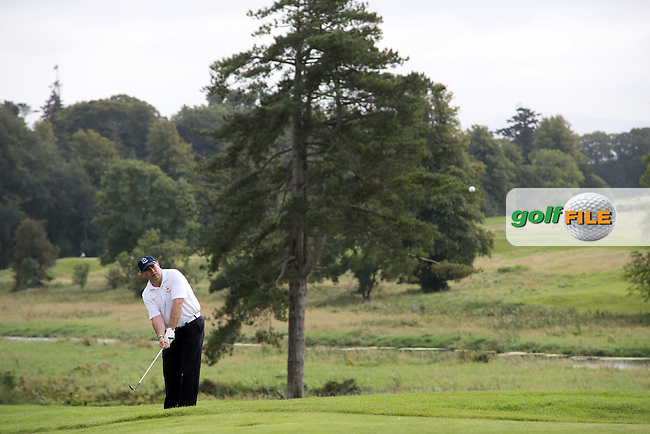 James Dunne (Cill Dara) during the AIG Jimmy Bruen Shield Final at Carton House.17/9/16<br /> <br /> Picture: Golffile | Jenny Matthews<br /> <br /> <br /> All photo usage must carry mandatory copyright credit (&copy; Golffile | Jenny Matthews)