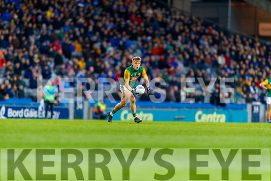 Killian Spillane, Kerry during the Allianz Football League Division 1 Round 1 match between Dublin and Kerry at Croke Park on Saturday.