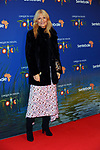 Gaby Rosilin at the Cirque du Soleil's 'Totem' 10th anniversary premiere, London, UK