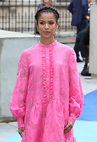 Gugu Mbatha-Raw at the Royal Academy Of Arts Summer Exhibition Preview Party 2019, at the Royal Academy, Piccadilly, London on June 4th 2019<br /> CAP/ROS<br /> ©ROS/Capital Pictures