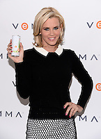 NEW YORK, NY - APRIL 11, 2014: Actress Jenny MCCarthur pictured at Vemma's Introduction of their Newest Ready to Drink Beverage ,Vemma Renew April 11,2014 in New York City HP/Starlitepics