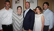 Will Golf 4 Kids VIP Night reception