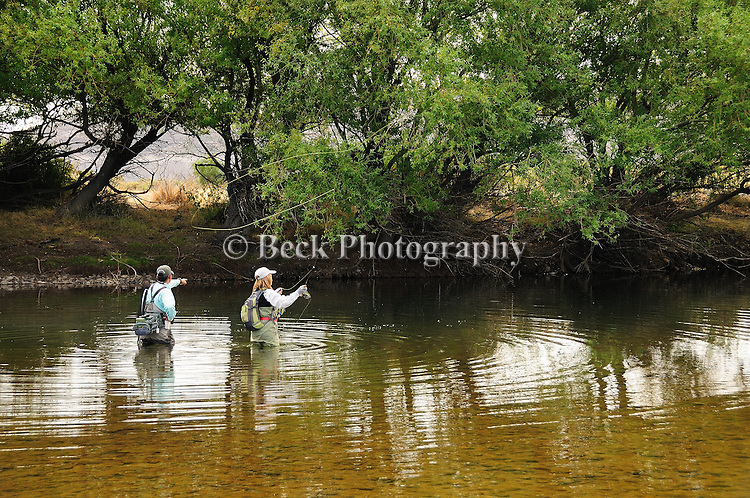 Fly Fishing in Argentina